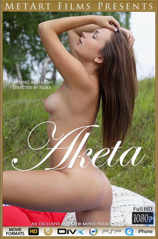 Metart Alexa Day in Aketa  [IMAGESET METARTNETWORK HD SITERIP] PORN RIP