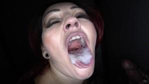 gloryhole swallow