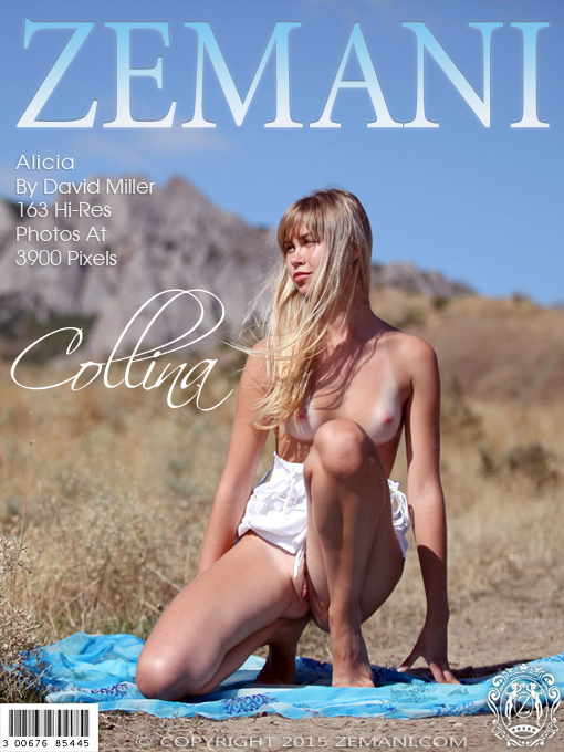 ZEMANI Alicia in Collina  [FULL IMAGESET] PORN RIP
