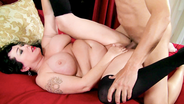 WhiteGhetto Alexis Couture, Scene #01 2015-12-23 [HD VIDEO RIP 720p] PORN RIP