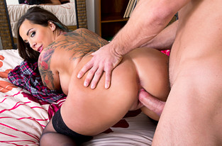 NaughtyAmerica American Daydreams starring Sydney Leathers  & Johnny Castle  [WEBRIP 720p NA.com] PORN RIP