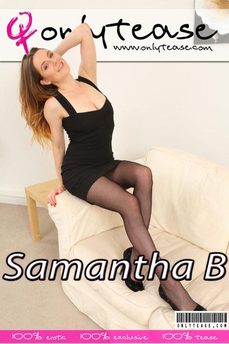 OnlyTease Samantha B Sunday, 17 January  [IMAGEet HighDef Siterip Onlyallsites] PORN RIP