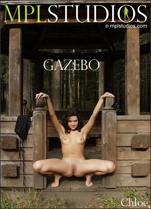 MPLSTUDIOS Chloe Gazebo  Picset Siterip PORN RIP