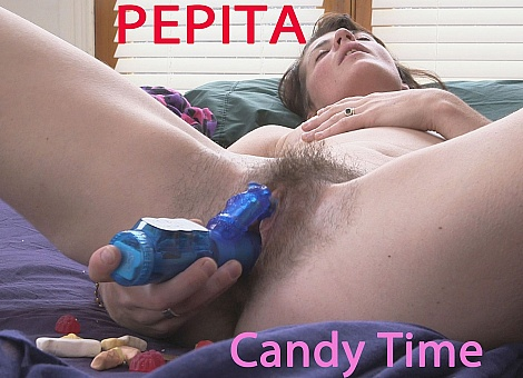 GirlsoutWest Pepita - Candy TimeComing: 04/27/2016  [HD 1080p WEBRIP WMV] PORN RIP