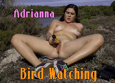 GirlsoutWest Adrianna - Bird WatchingComing: 05/06/2016  [HD 1080p WEBRIP WMV] PORN RIP