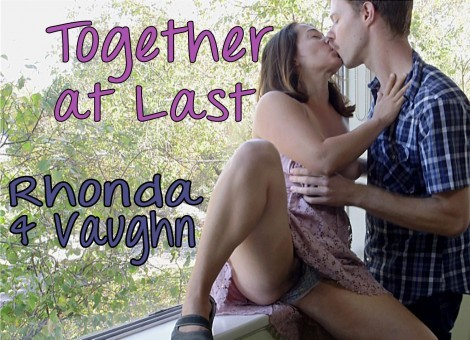 GirlsoutWest Rhonda & Vaughn - Together At LastComing: 05/08/2016  [HD 1080p WEBRIP WMV] PORN RIP