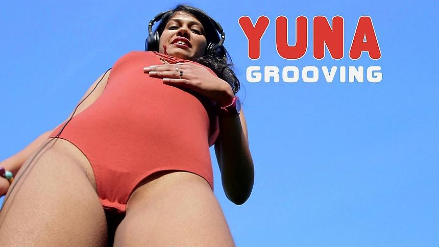 GirlsoutWest Yuna - Grooving  Video  Siterip PORN RIP