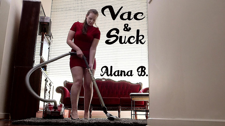 GirlsoutWest Alana B - Vac & Suck  Video  Siterip PORN RIP