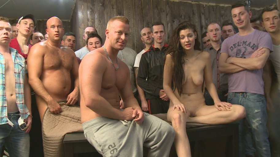 preview image pass  for czechgangbang.com