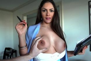 MOFOS Marta LaCroft - Big Tit Latina Blows Client  MOFO NETWORK SITERIP 720p mp4 PORN RIP