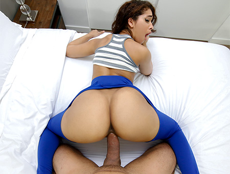 Bangbros Brown Bunnies Ripping Kitty s Yoga Pants to free that Big Bootie Dec 30, 2016 ### SITERIP 720p Mp4 ### PORN RIP