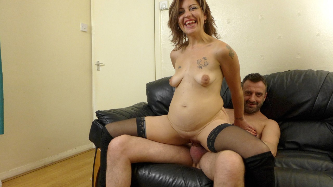 Pascals Subsluts Emma: never happier than when penis-impaled  Video H.264 PORN RIP