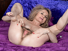 WeareHairy Isabella Diana Isabella Diana strips naked in her purple bedroom  [FULL PICSET Highres WEBRIP] PORN RIP