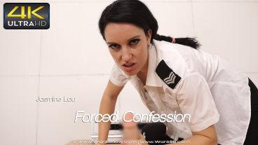 Wankitnow Jasmine Lau  Forced Confession  SITERIP VIDEO PORN RIP