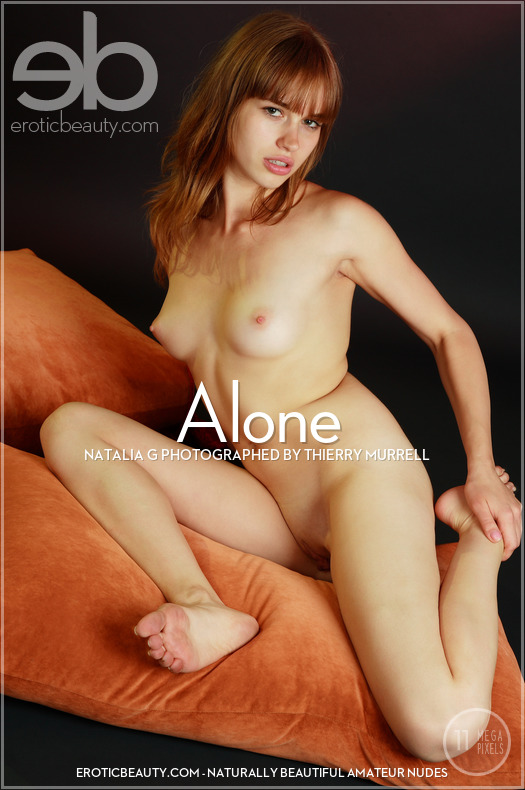 Erotic-Beauty Natalia G in Alone  Siterip Imageset Erotic-Beauty.com PORN RIP