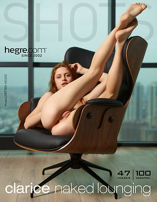 Hegre-Art Clarice naked lounging  [Siterip FULL VIDEO/IMAGESET] PORN RIP