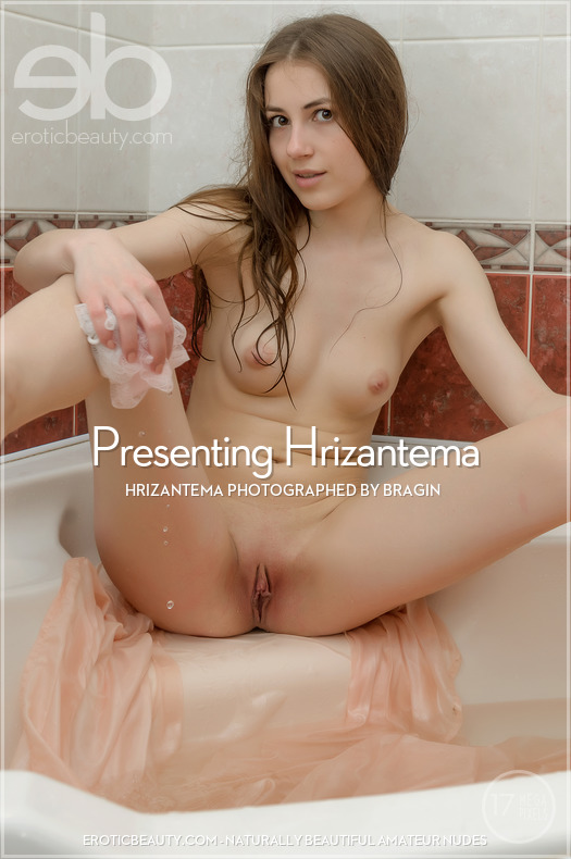 Erotic-Beauty Hrizantema in Presenting Hrizantema  Siterip Imageset Erotic-Beauty.com PORN RIP