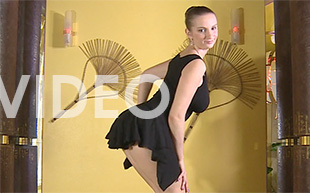 Cosmid.net Lara Anns Bed Video  [IMAGESET Highres] PORN RIP