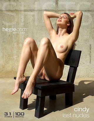 Hegre-Art Cindy last nudes  [Siterip FULL VIDEO/IMAGESET] PORN RIP