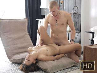 TeamSkeet Sophia in The Angsty Angel - Lust HD  [SITERIP XXX MICROSHARE] PORN RIP