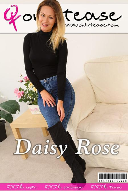 OnlyTease Daisy Rose Thursday, 16 February  [IMAGESet Siterip Onlyallsites] PORN RIP