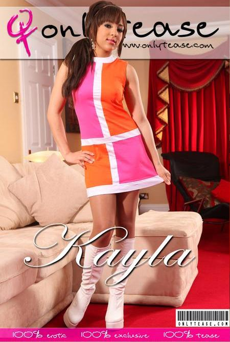 OnlyTease Kayla Thursday, 9 February  [IMAGESet Siterip Onlyallsites] PORN RIP