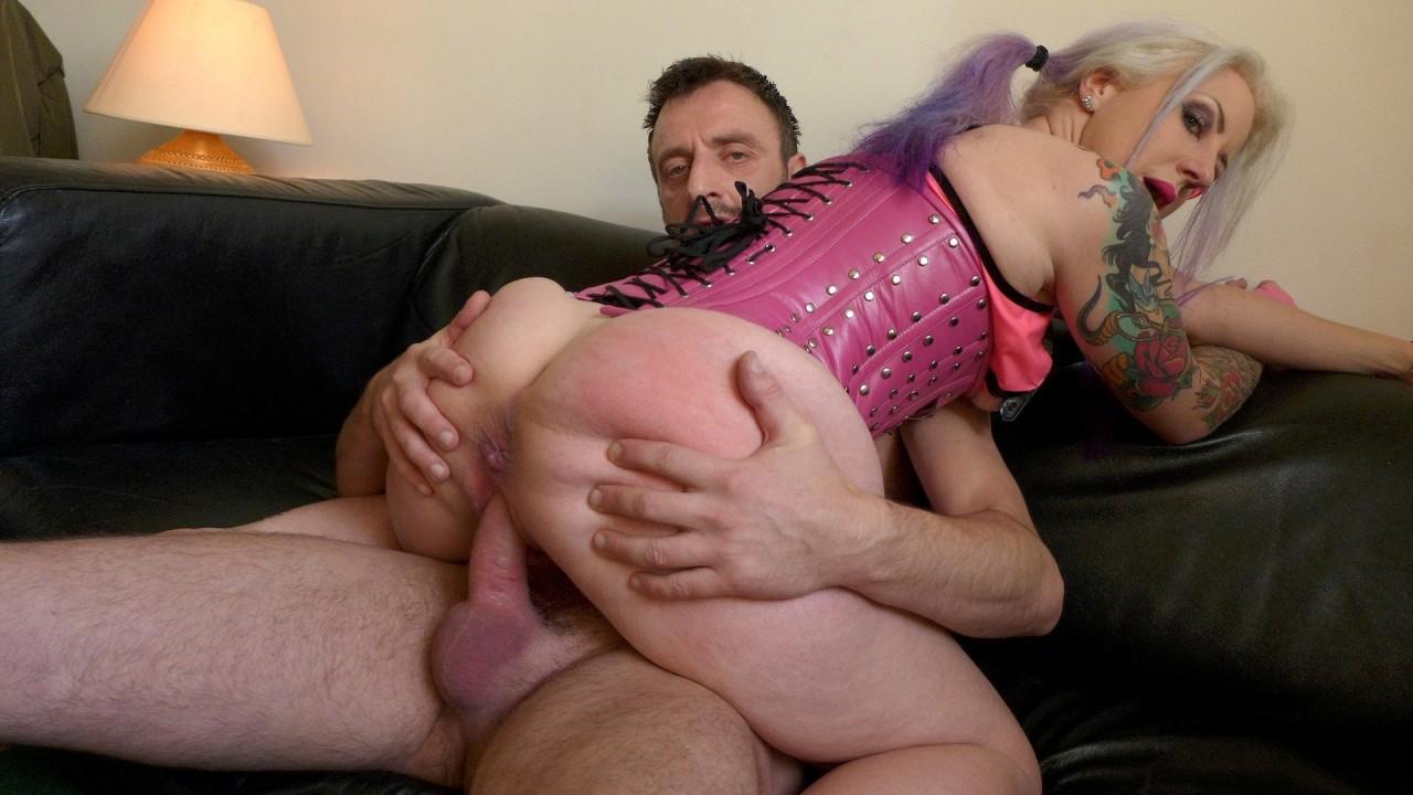 "Pascals Subsluts Eve: ""Cum here & let me suck your cock""  Video H.264 PORN RIP"