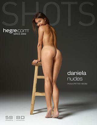 Hegre-Art Daniela nudes  [Siterip FULL VIDEO/IMAGESET] PORN RIP