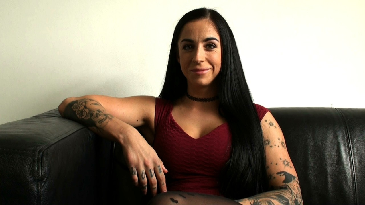 Pascals Subsluts Kimmie: fitness trainer sacked for doing porn  Video H.264 PORN RIP