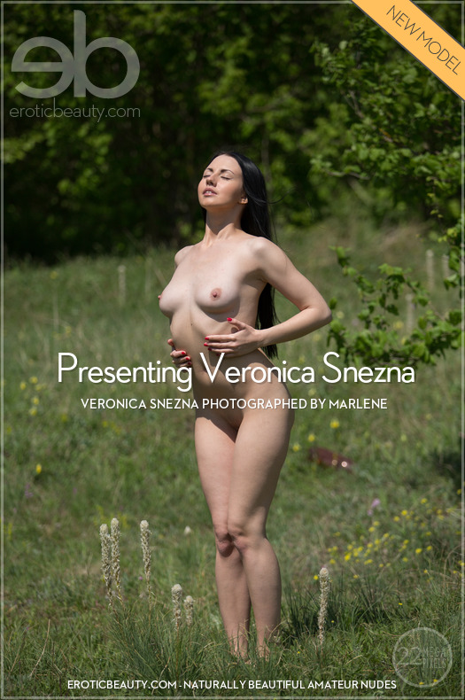 Erotic-Beauty Veronica Snezna in Presenting Veronica Snezna  Siterip Imageset Erotic-Beauty.com PORN RIP