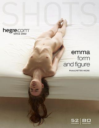 Hegre-Art Emma form and figure  [Siterip FULL VIDEO/IMAGESET] PORN RIP