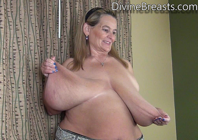 DivineBreasts Sarah Sexy Stretching and Bouncing  SITERIP BBW.XXX Divinebreasts PORN RIP