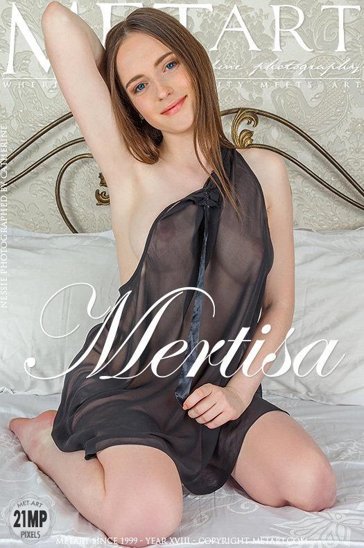 Metart Nessie in Mertisa  [IMAGESET METARTNETWORK HD SITERIP] PORN RIP