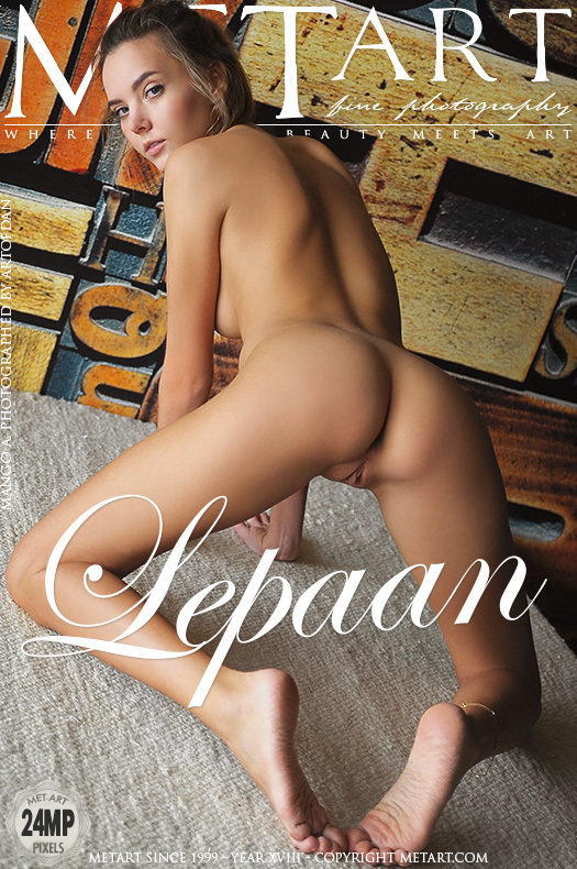 Metart Mango A in Lepaan  [IMAGESET METARTNETWORK HD SITERIP] PORN RIP