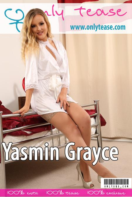 OnlyTease Yasmin Grayce Friday, 17 March  [IMAGESet Siterip Onlyallsites] PORN RIP