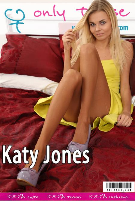 OnlyTease Katy Jones Thursday, 23 March  [IMAGESet Siterip Onlyallsites] PORN RIP
