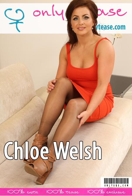OnlyTease Chloe Welsh Saturday, 25 March  [IMAGESet Siterip Onlyallsites] PORN RIP