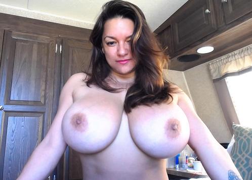 Pinupfiles Monica Mendez - WebCam - Bikini Tryout  Siterip Video PORN RIP