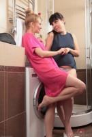 Auntjudys Roxy Lesbian shower fun [PHOTOSET FULLRES HD ATKNETWORK] PORN RIP