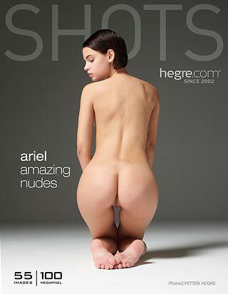 Hegre-Art Ariel amazing nudes  [Siterip FULL VIDEO/IMAGESET] PORN RIP