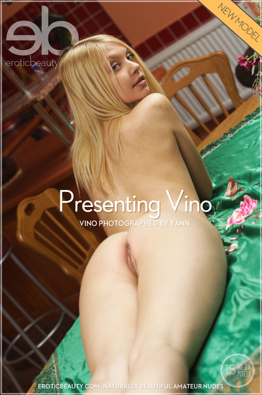 Erotic-Beauty Vino in Presenting Vino  Siterip Imageset Erotic-Beauty.com PORN RIP