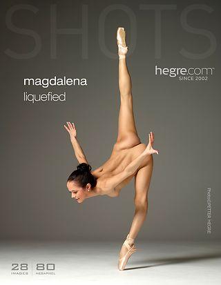 Hegre-Art Magdalena liquefied  [Siterip FULL VIDEO/IMAGESET] PORN RIP