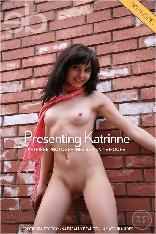 Erotic-Beauty Katrinne in Presenting Katrinne  Siterip Imageset Erotic-Beauty.com PORN RIP