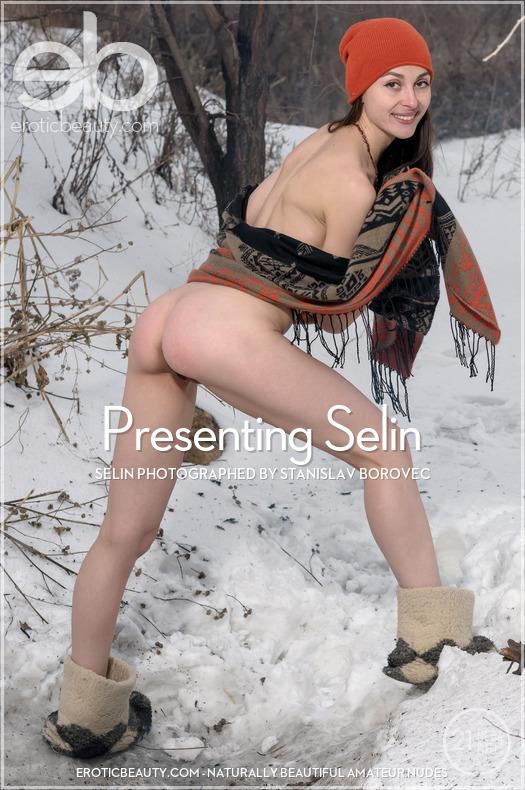 Erotic-Beauty Selin in Presenting Selin  Siterip Imageset Erotic-Beauty.com PORN RIP
