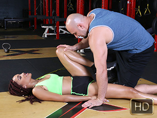 TeamSkeet Julie Kay in Ready To Do This - The Real Workout  [SITERIP XXX MICROSHARE] PORN RIP
