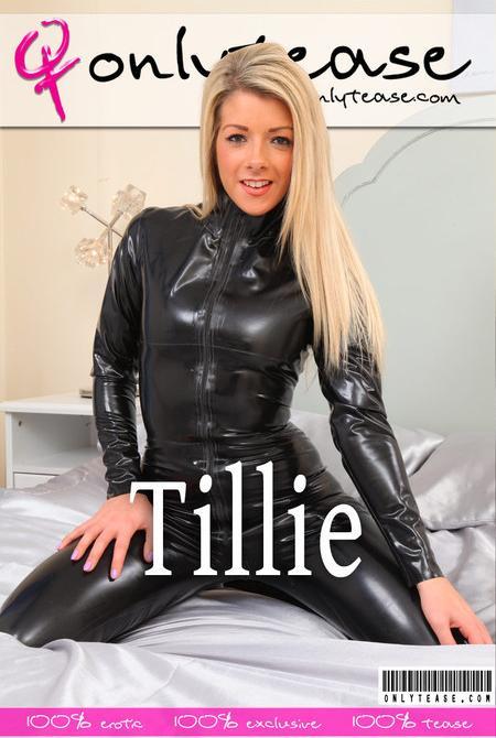 OnlyTease Tillie Thursday, 18 May  [IMAGESet Siterip Onlyallsites] PORN RIP