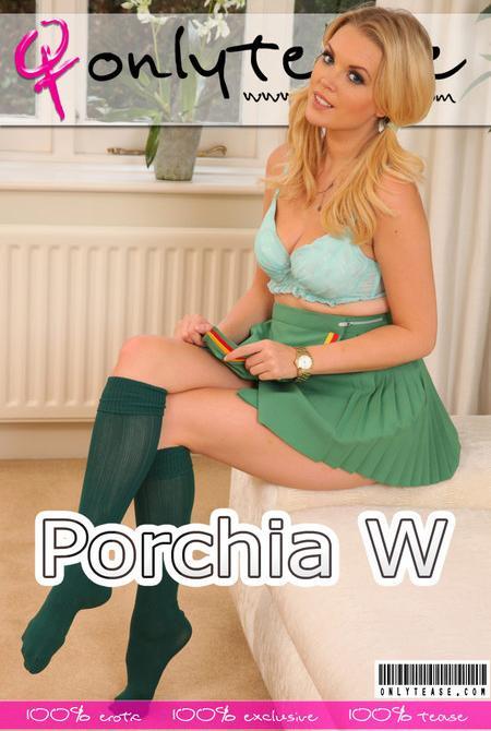 OnlyTease Porchia W Friday, 19 May  [IMAGESet Siterip Onlyallsites] PORN RIP