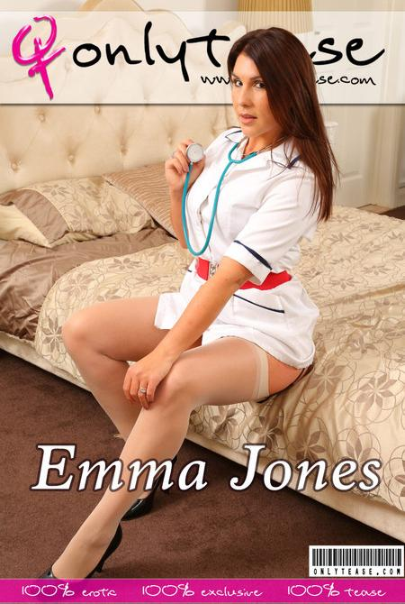 OnlyTease Emma Jones Tuesday, 23 May  [IMAGESet Siterip Onlyallsites] PORN RIP