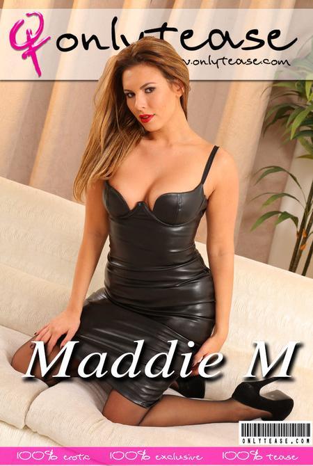 OnlyTease Maddie M Friday, 12 May  [IMAGESet Siterip Onlyallsites] PORN RIP