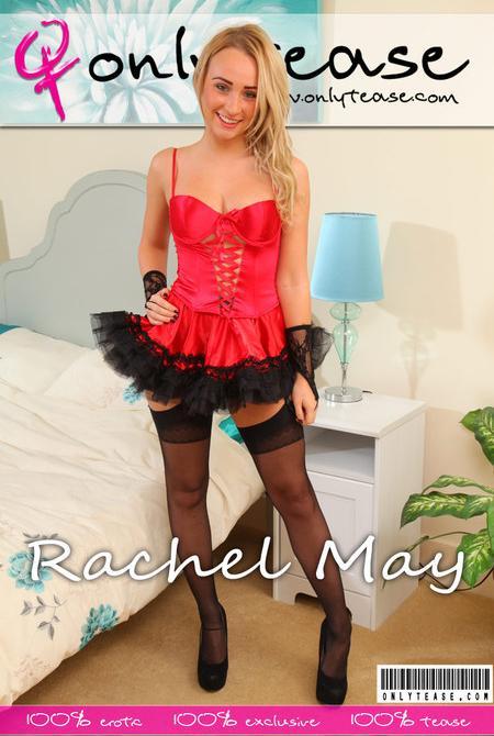 OnlyTease Rachel May Friday, 12 May  [IMAGESet Siterip Onlyallsites] PORN RIP